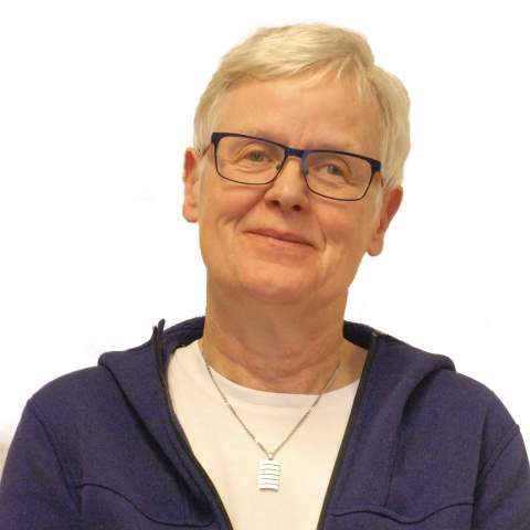 Vibeke Bildt