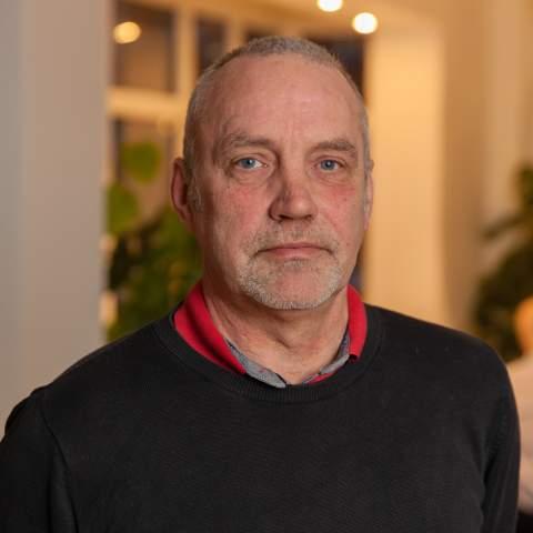 Bo Källström