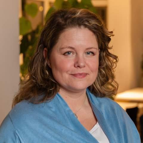 Martina Nyman